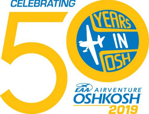 EAA AirVenture Celebrates 50 Consecutive Years In Oshkosh